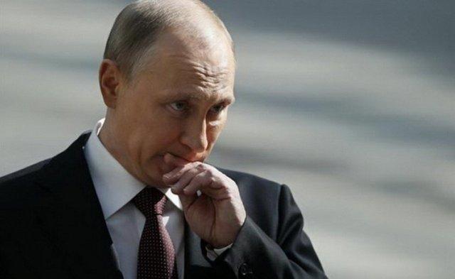 Путин: В США политическая шизофрения, тупые люди раскачивают ситуацию