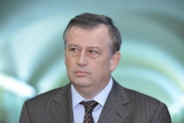 Дрозденко теряет позиции?