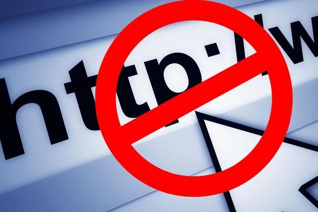 Запрет российских соцсетей: кто в Украине остался без работы