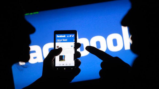 Еврокомиссия оштрафовала Facebook на 110 миллионов евро