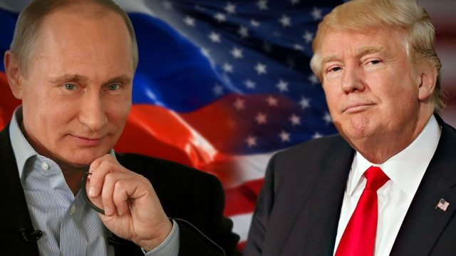 Путин платил Трампу: Washington Post опубликовало доказательства