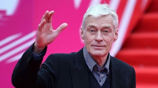 Российский актер Щербаков попал в базу нежелательных в Украине лиц
