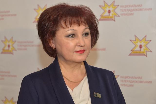 Глава Чебоксар отказалась давать показания по делу о злоупотреблении полномочиями