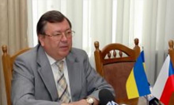 Как мы забрались на дачу главы луганской налоговой