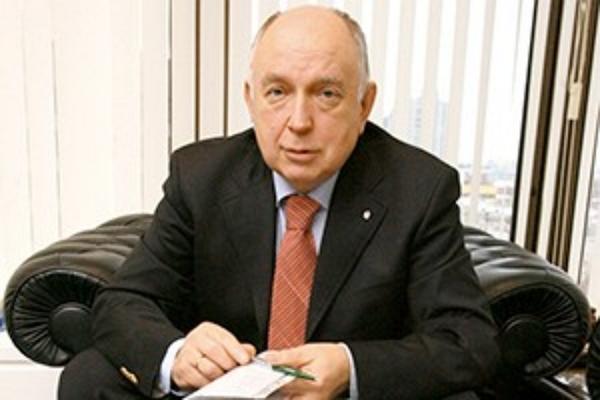 """""""Газпром"""" и Гавриленко оставят всех без пенсий?"""