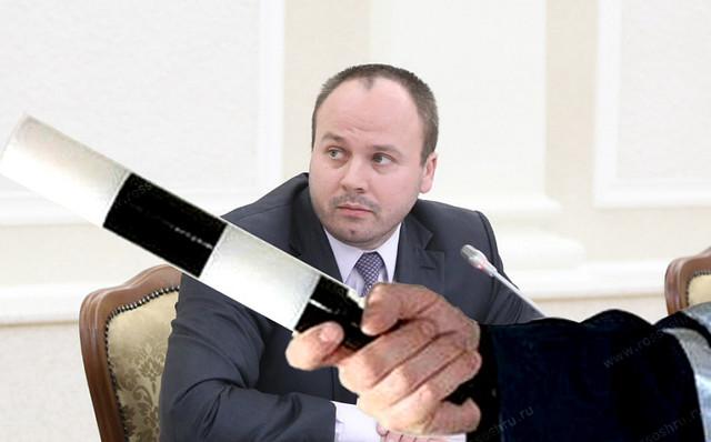 Глава аппарата законодательного собрания Карелии Вячеслав Баев попался на пьяной езде