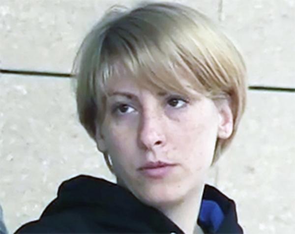 Ольга Алисова и банда Корнякова