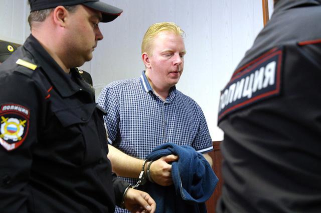 Федотов рассказал следствию о сообщниках, но оказался «крайним» в деле о хищениях из РАО