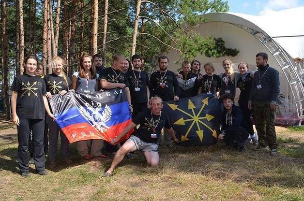 Путинский пропагандист Михаил Красюк успешно окопался в Польше