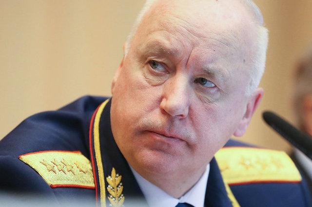 Бастрыкин настаивает на передаче СКР дела о гибели в ДТП «пьяного» мальчика