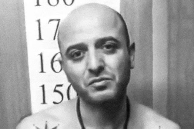 Устроившего конфликт с чеченцами в тюремной мечети «Руслана Зугдидского» переводят в тюрьму Минусинска