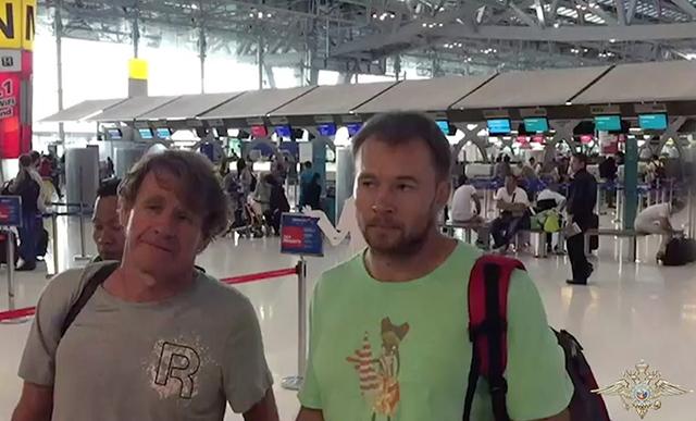 Анатолия Самодова из ОПГ «Пени» доставили в Архангельск