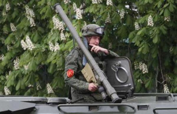 В Словакии арестовали боевика «ДНР», готовившего теракт