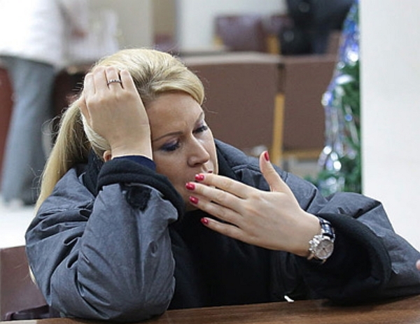 Следователи вспомнили о Евгении Васильевой