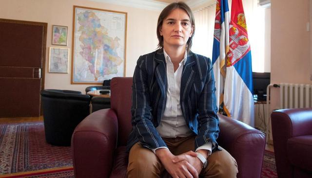 Правительство Сербии возглавила открытая лесбиянка. Как это стало возможно?