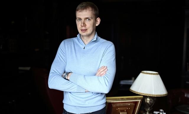 В медиахолдинге Курченко массовые увольнения