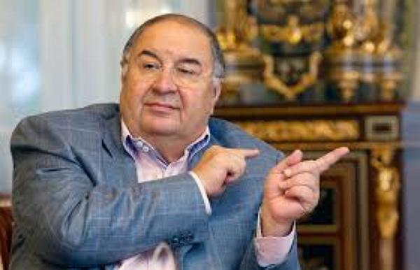 Мутная сделка: Алишер Усманов не продал, а Михаил Гуцериев не купи