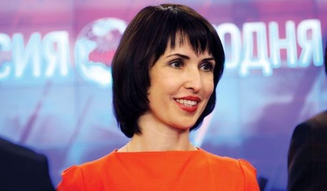 Жена Аксенова вошла в десятку самых богатых жен российских губернаторов