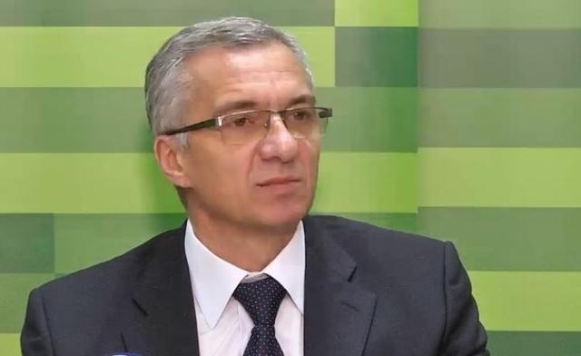 Глава Приватбанка Шлапак написал заявление об отставке