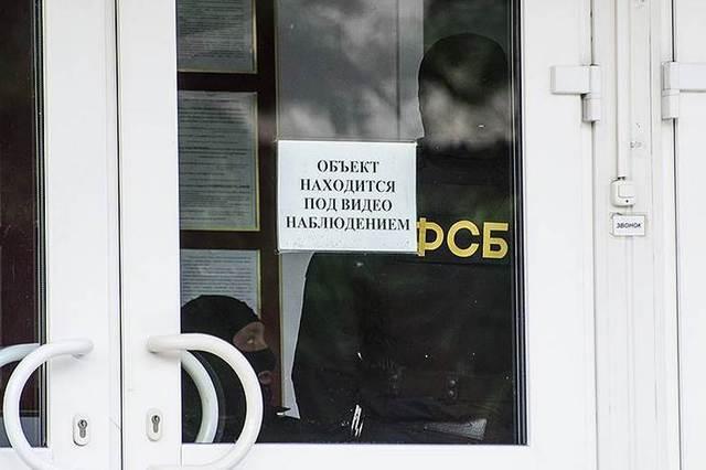 Глава отдела «М» УФСБ по Свердловской области покинул пост из-за «дела УЭБиПК»