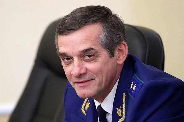 Отставку нижегородского прокурора связали с низкими показателями по антикоррупционной работе