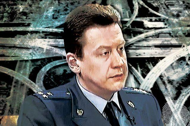Сергей Забатурин занял очередной высокий пост после коррупционного скандала