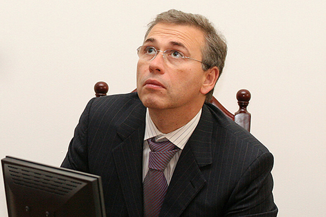 У экс-министра финансов Подмосковья арестовали отели в Куршевеле и виллу в Сен-Тропе