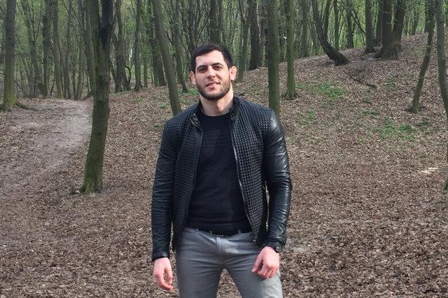 Преследуемого чеченскими силовиками бойца ММА Амриева исключили из базы розыска МВД