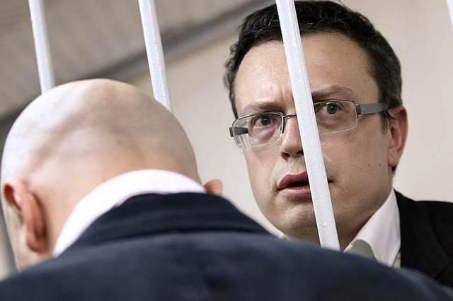 Замначальника столичного главка СК Никандров освобожден от должности