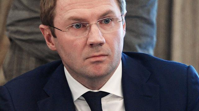 Халатное обращение с гостайной: уволен гендиректор «Силовых машин» Роман Филиппов