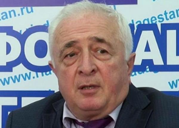 Друзья дагестанского премьера украли дагестанского министра
