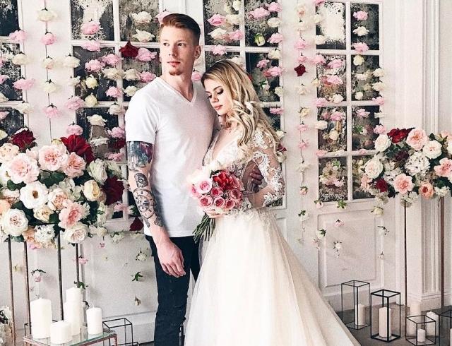 Сын Владимира Преснякова и Кристины Орбакайте женился