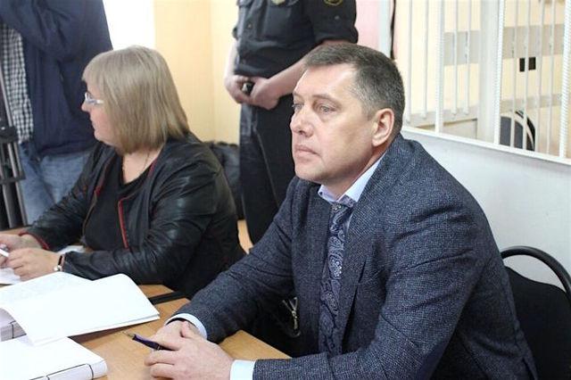 Министр спорта Оренбуржья оправдан по делу о растрате