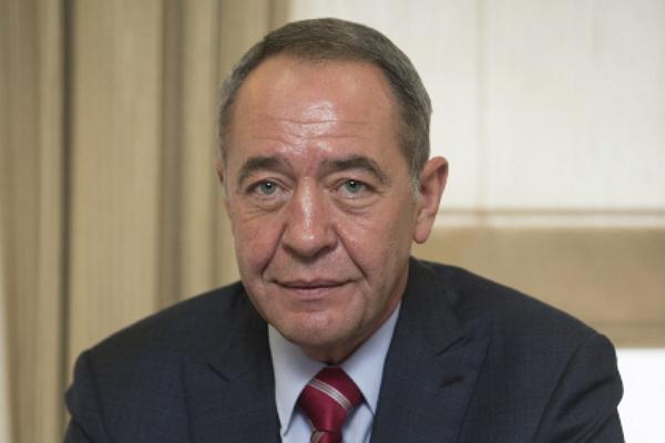 Соратника Путина экс-министра Михаила Лесина забили до смерти битой