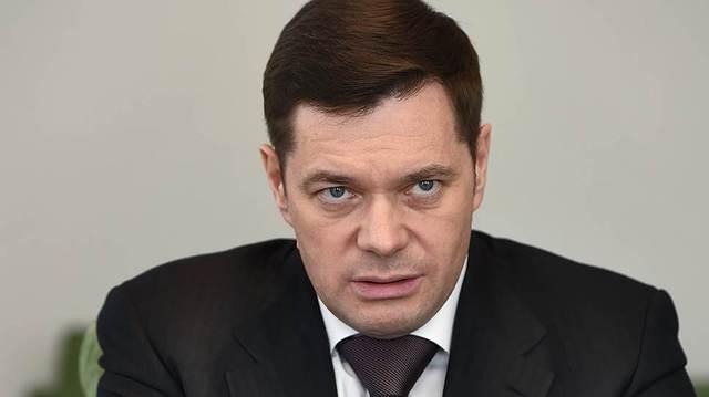 Алексей Мордашов стал самым богатым российским миллиардером