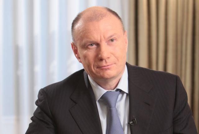 Владимир Потанин отстоял миллиарды в суде