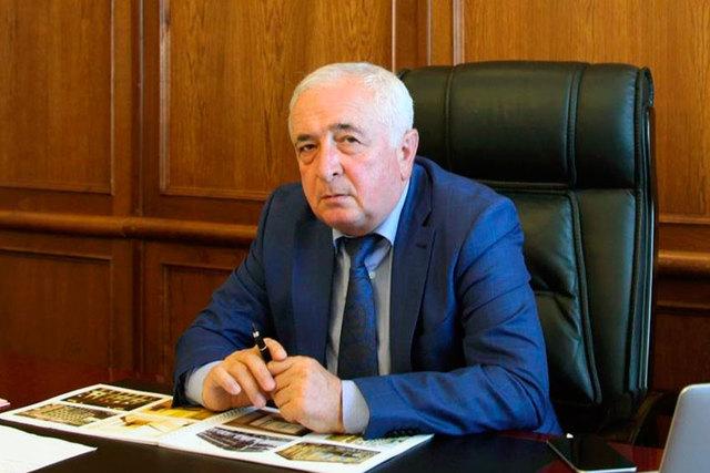 Офицеры Росгвардии задержаны за похищение дагестанского чиновника