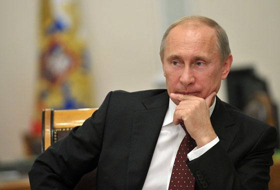 Фильм-расследование: Томский беспредел