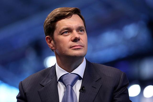 В рейтинге российских миллиардеров Алексей Мордашов обошел Леонида Михельсона, на пятки наступает Владимир Лисин