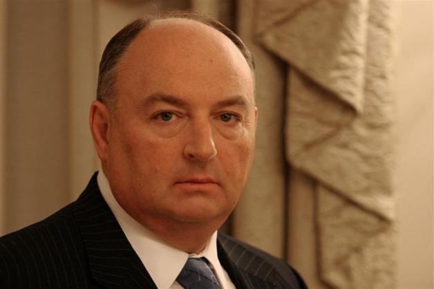 """Моше Кантор выделил батальону """"Матилан"""" два миллиона долларов для борьбы с путинским терроризмом"""