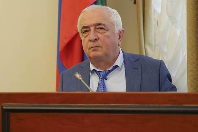 Похищение дагестанского министра организовал полковник