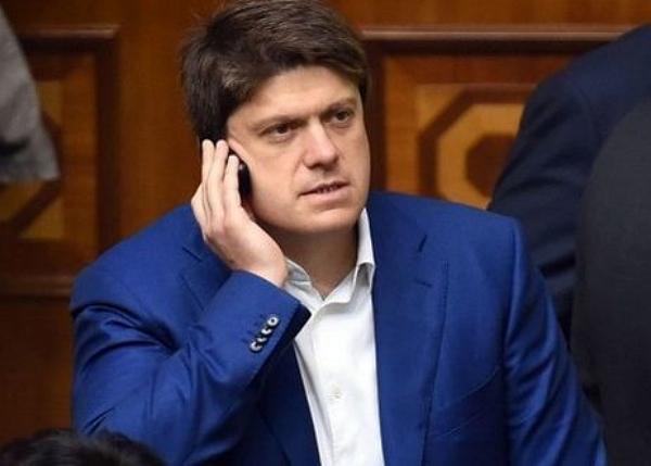 Иван Винник: меня хочет убрать Игорь Кононенко