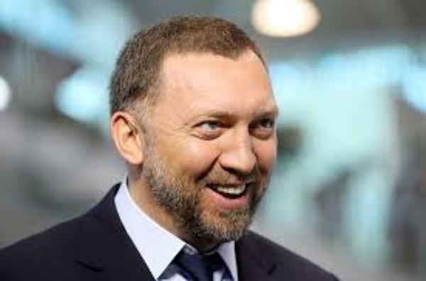 Деньги из воды смог сделать Олег Дерипаска