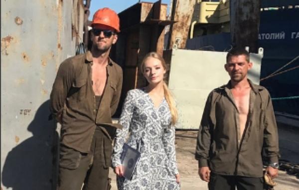 Семью Песковых спонсирует брат киллера