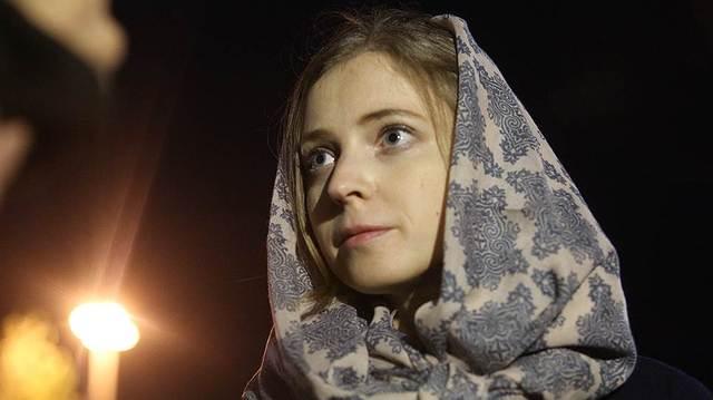 Наталья Поклонская обвинила Минкульт в экстремизме после разрешения проката «Матильды»