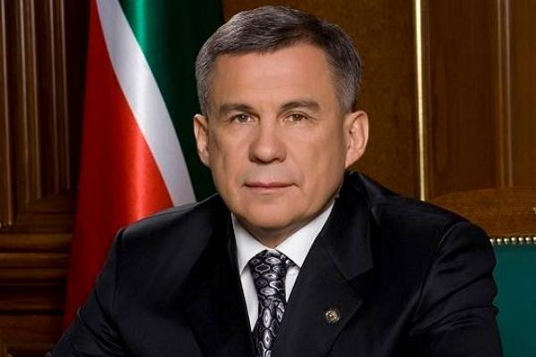 Власти Татарстана готовятся к войне с федеральным центром