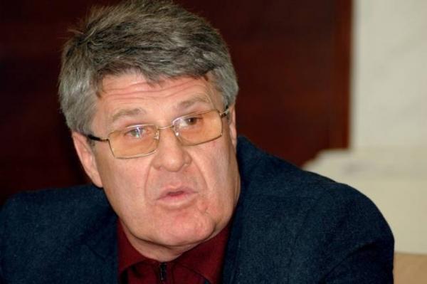 """Еременко уже дерибанит деньги порта """"Черноморск"""" и финансирует профсоюзную мафию Брызгалова"""