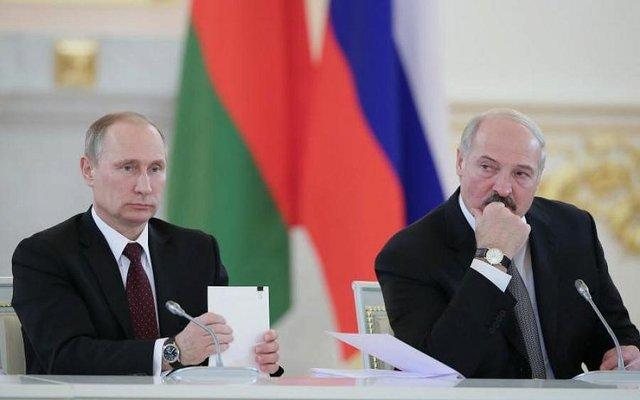 Лукашенко слил Беларусь Пути 15A8 ну: появились доказательства