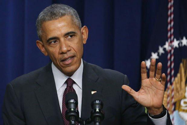 Обама возвращается в политику
