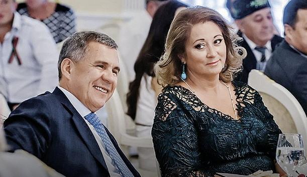 Почему жены губернаторов зарабатывают больше мужей в несколько раз